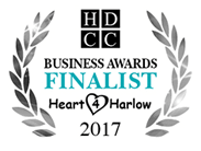 Harlow Business Awards finalists 2018